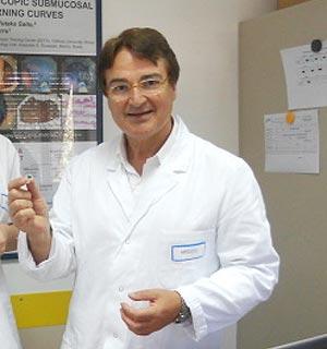 Prof. Agostino Scozzarro