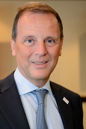 Prof. Alberto Albanese