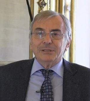 Prof. Antonio Craxì