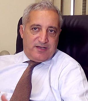 Prof. Antonio Lanzone