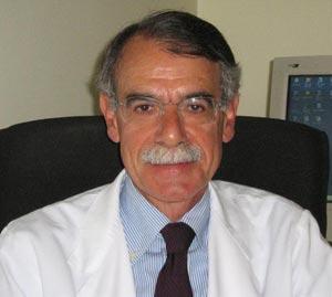 Prof. Benedetto Ricci
