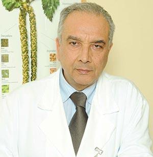 Prof. Domenico Schiavino