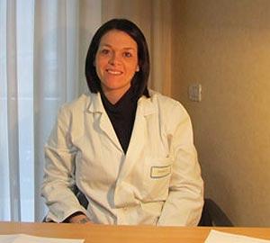 Dott.ssa Francesca Romana Rossetti