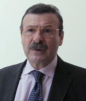 Prof. Gerardo Corigliano