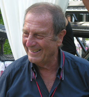 Prof. Giovanni Gasbarrini