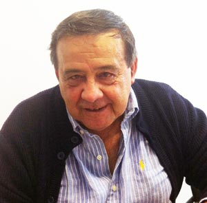 Prof. Giorgio Maria Bressa