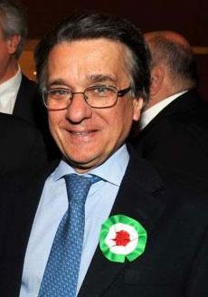 Prof. Luigi Chiariello
