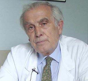Prof. Mauro Porta