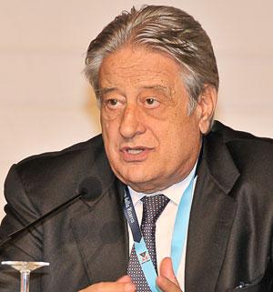 Prof. Renato Lauro